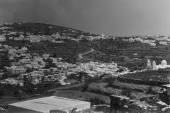 Γενική άποψη κεντρικών οικισμών (1962)